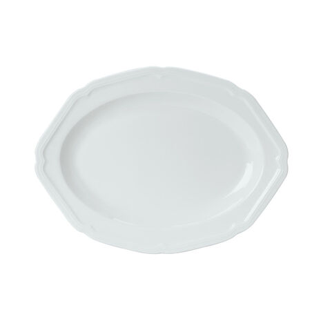 16 Inch Oval Platter