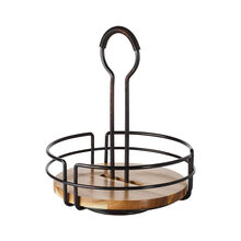 Hanover Rotating Condiment Caddy