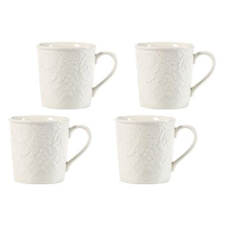 Mug, Set of 4