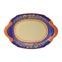 Piccolo Serving Plate