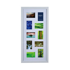 10 Opening Shadow Box Collage