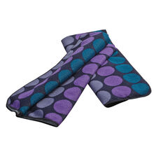 Plum Dot Set of 2 Kitchen Towels