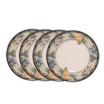 Bread and Butter Plates, Set of 4