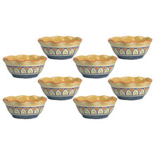 Set of 8 Sauce Side Bowls
