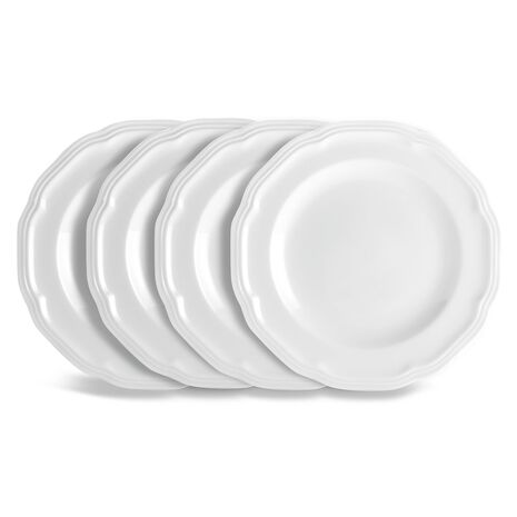 Bread and Butter Plate, Set of 4