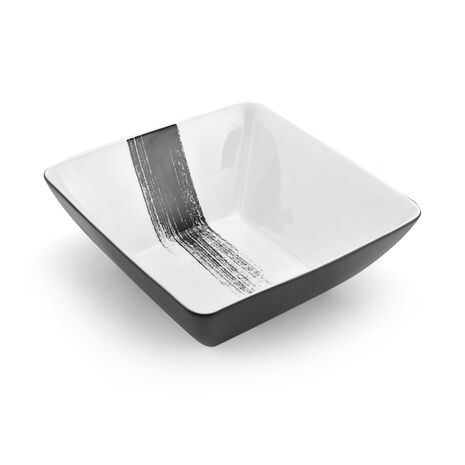 Square Vegetable Bowl