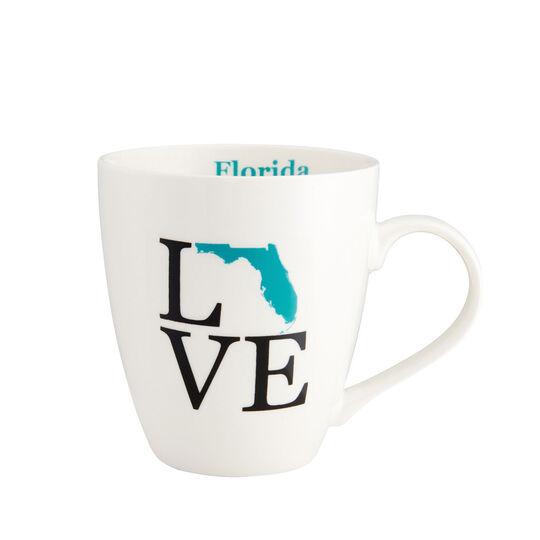 Love Florida Mug