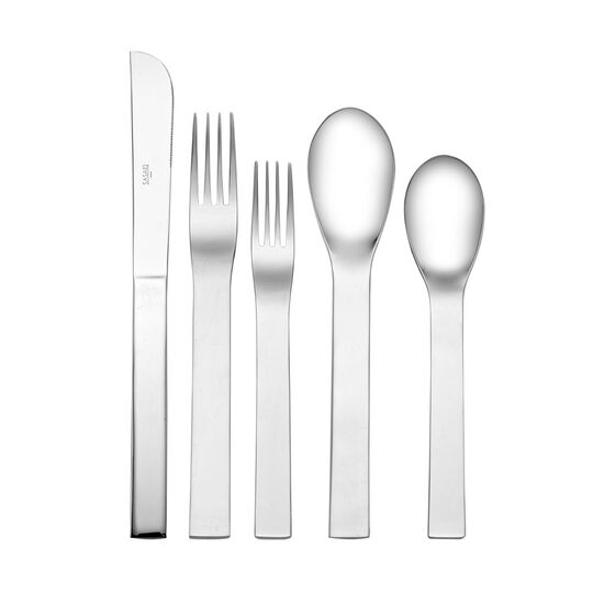 Aria 20 Piece Flatware Set
