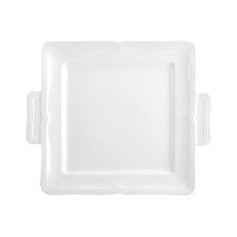 Square Dessert Tray