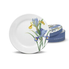 Iris Set of 4 Salad Plates
