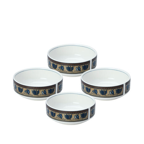 Cereal Bowls, Set of 4