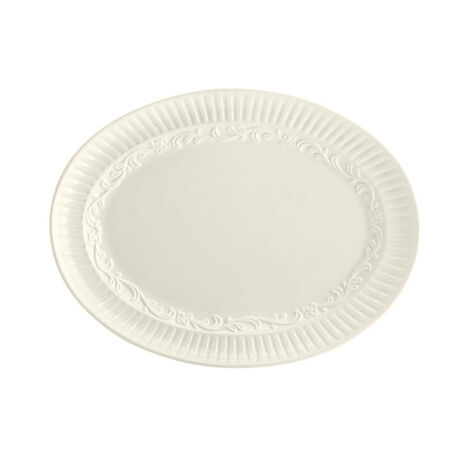 12 Inch Oval Platter
