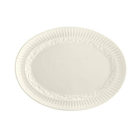 12 Inch Oval Platter