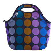 Gourmet To Go Lunch Tote
