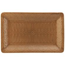 Latte Rectangular Platter