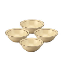 Set of 4 Soup Cereal Bowls