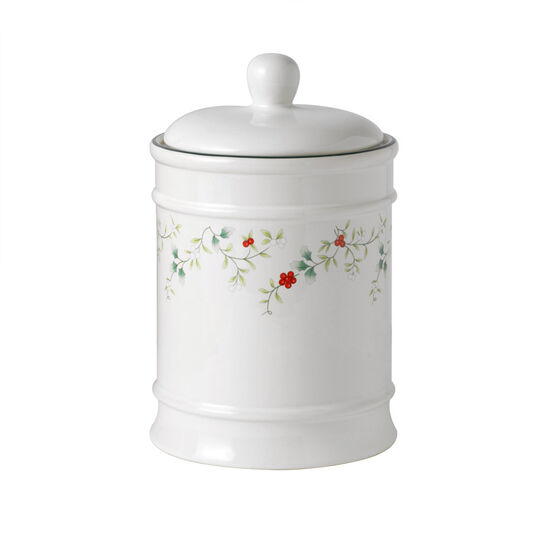 Canister with Lid
