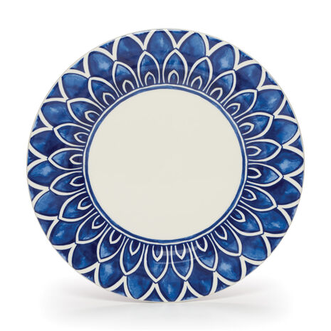 Round Charger Plate
