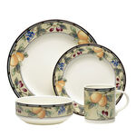 48 Piece Dinnerware Set