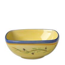 Individual Square Bowl