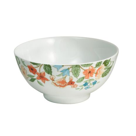 Vegetable Bowl