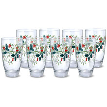 Set of 8 Cooler Glasses