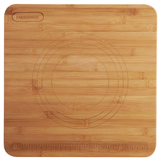 16x16 Bamboo Pastry Board