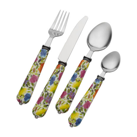 16 Piece Flatware Set