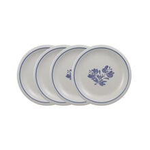 Set of 4 Bread and Butter or Dessert Plates