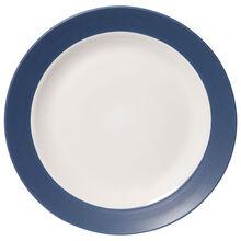 Cobalt Round Platter