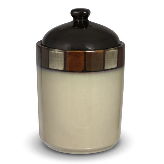 Large Sealed Canister