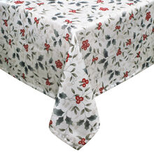 60 X 84 Rectangular Tablecloth