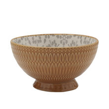 Honey Footed Soup Bowl