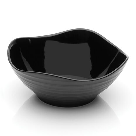 Square Cereal Soup Bowl