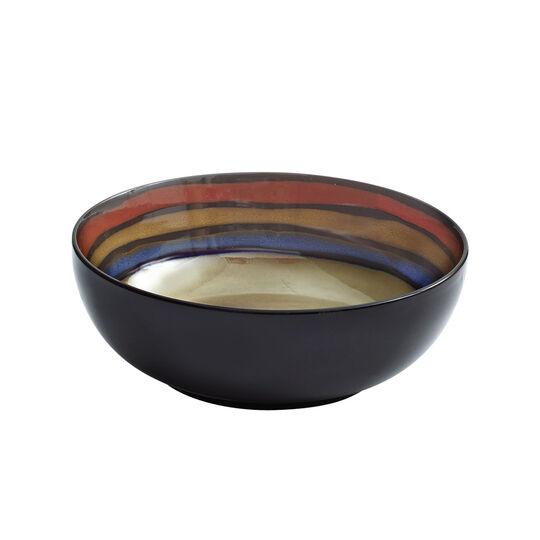 Red Vegetable Bowl