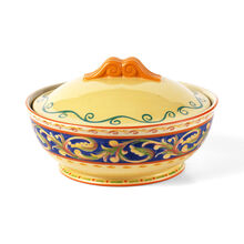 Covered Serve Dish