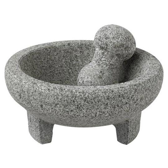 4 Cup Granite Molcajete