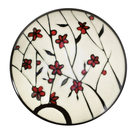 Branches Salad Plate