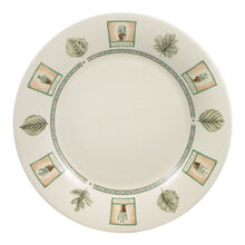 Oversized Dinner Plate
