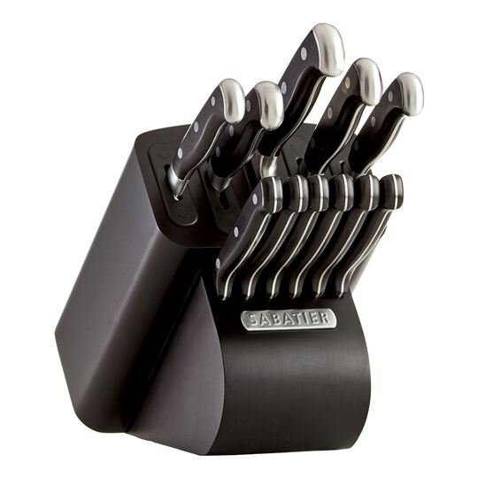 12 Piece Edgekeeper™ Pro Self-Sharpening Cutlery Set