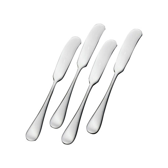 Set of 4 Basic Spreaders
