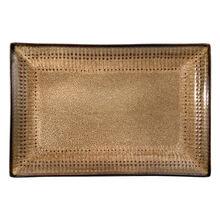 Rectangular Platter