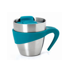 Double Wall Stainless Steel Travel Mug