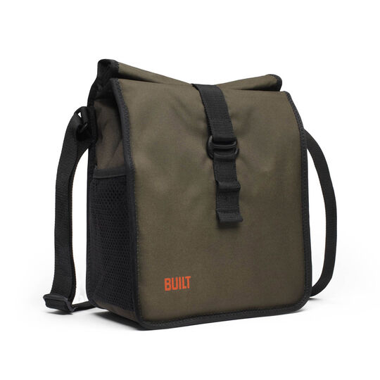Crosstown Lunch Bag