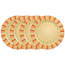Set of 4 Oversized Dinner Plates