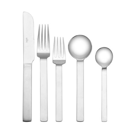 Drama 20 Piece Flatware Set