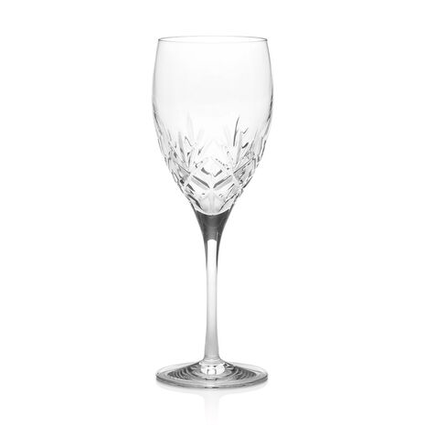 Crystal Grande Goblet