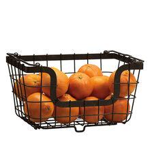 Stacking Organization Basket