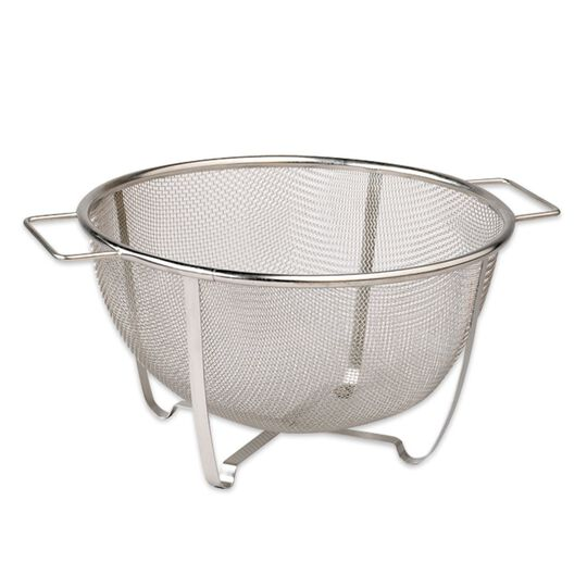 Classic Wire Strainer Basket
