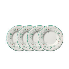 Set of 4 Bread and Butter Plates
